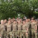 App ROTC 2018 MMMM Team