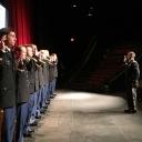 10 May Army Oath Swearing In