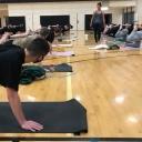 Military Yoga