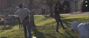 Battle of Durham Park