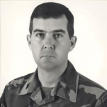Colonel Thomas Crews