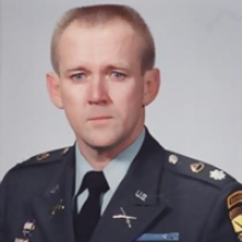 Lieutenant Colonel Joseph R. Branch