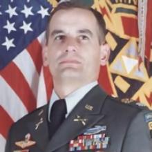 Lieutenant Colonel William H. Harris Jr.