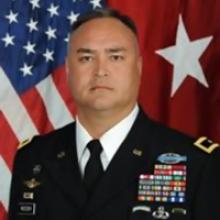 Major General Edward M. Reeder, Jr.