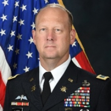 Colonel Ralph L. (Bo) Clayton III