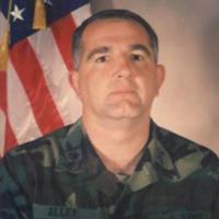 Colonel John Alley