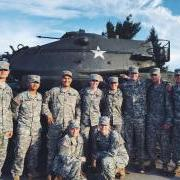 Basic Camp Cadet Testimonials   Military Science and