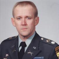 Lieutenant Colonel Joseph Branch