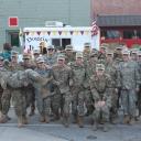 Parade Platoon