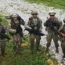 App Cadets at Advance camp