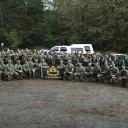 Cadet Battalion at FTX
